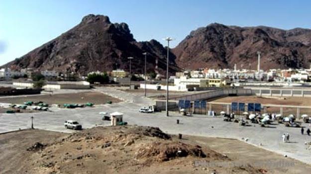 Rahasia keistimewaan Gunung Uhud