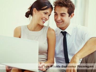 ide bisnis bersama pasangan