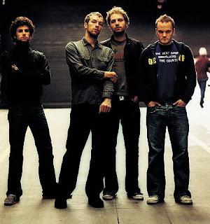 Sejarah Berdiri Band Coldplay