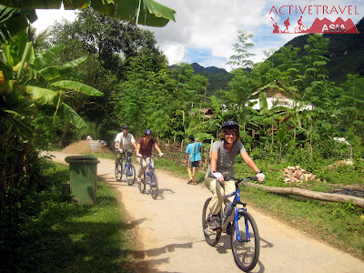 Vietnam in top 10 cycle routes recommended by National Geographic