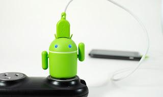 Cargadores originales para Android