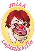 Miss Cupcakerella - encomendas
