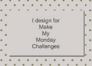 Make My Monday Challenge Blog