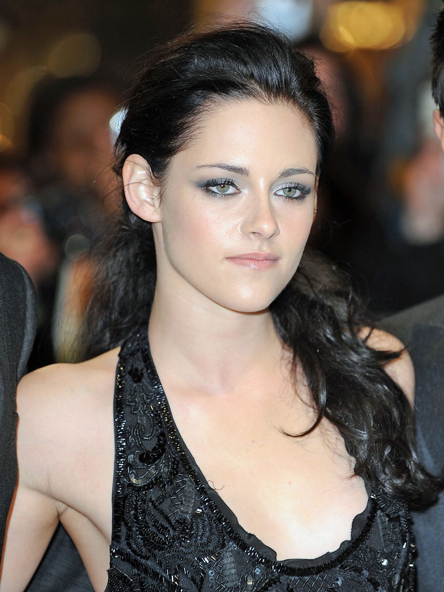 i am kristen stewart For the most part, i don't really care about the robert pattinson-kristen stewart breakup however, is that i am not a young woman today.