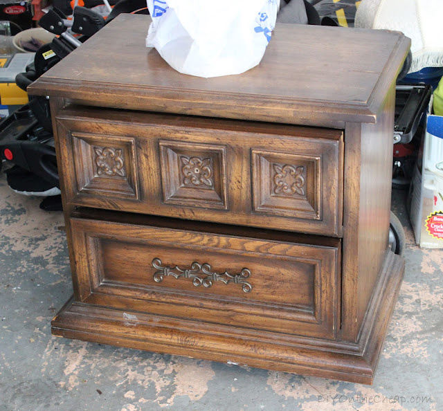 Best Woodworking Plans Night Stand Plan Wooden Plans