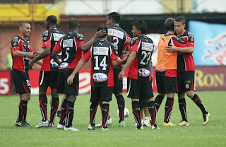 El Cúcuta Deportivo atraviesa una crisis institucional