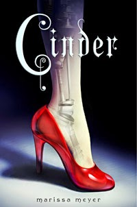 Cover of The Lunar Chronicle Series by Marissa Meyer