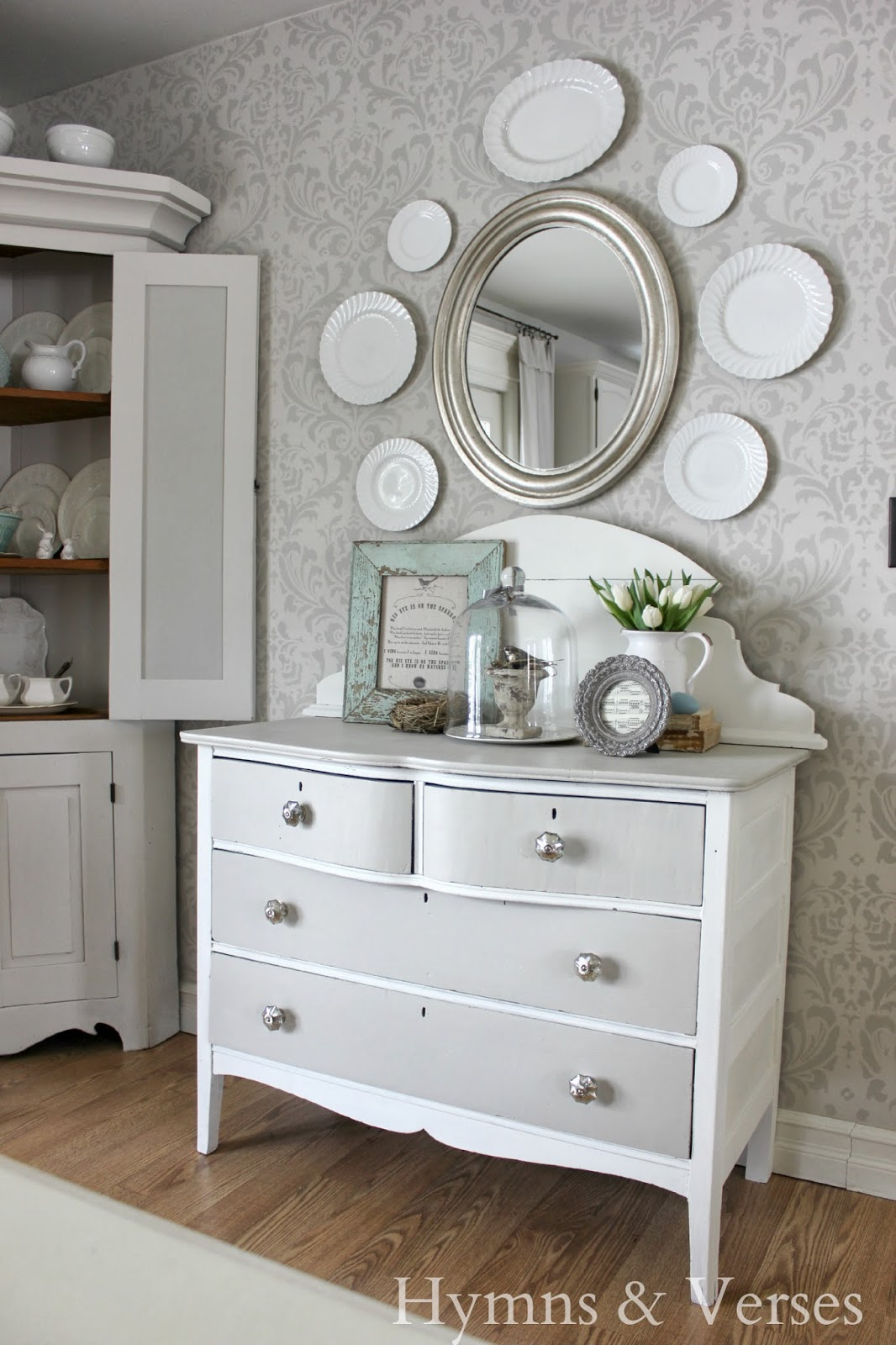 so what do you think if you saw this dresser in it 39 s