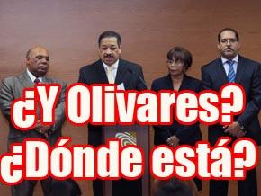 El documento que leyó Roberto Rosario no fue elaborado por el pleno de la JCE, revela Eddy Olivares
