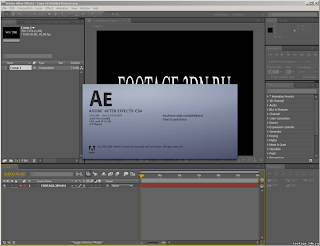 Descargar Adobe After Effects Sin Modificaciones Para 32Bits y 64Bits Full Español 56418_998x768