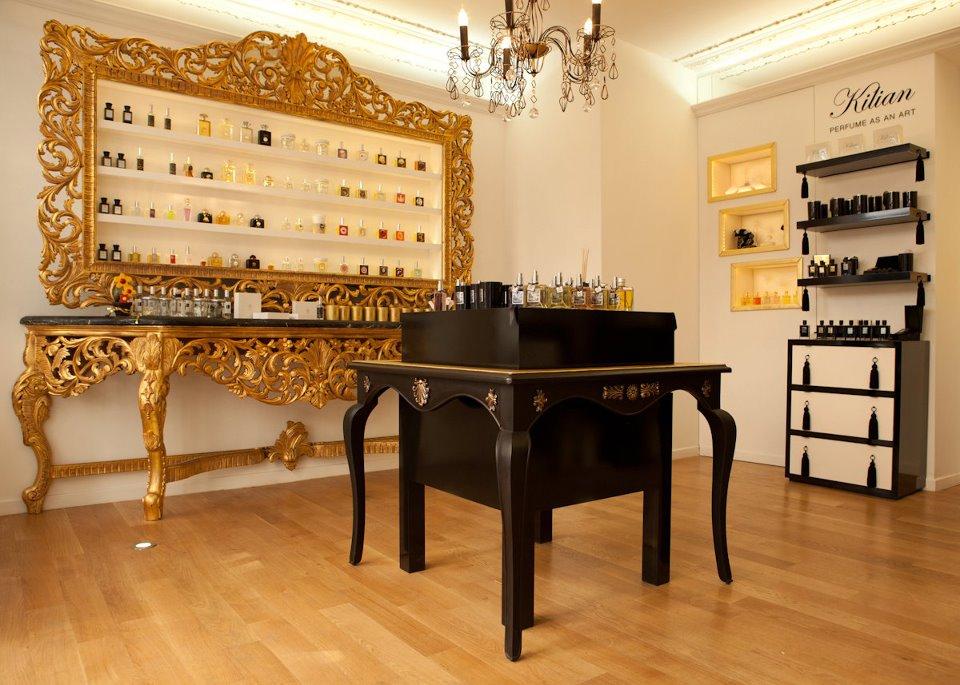 L exp rience au parfum what is luxe - Vente unique point com ...