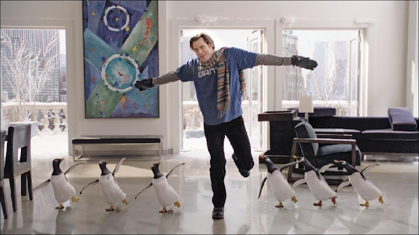 Mr Popper's Penguins Takes Flight
