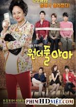 Mẹ Ơi, Cố Lên - TodayTV - SBS Hàn Quốc