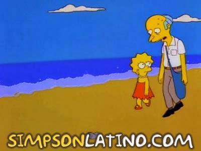 Los Simpson 8x21