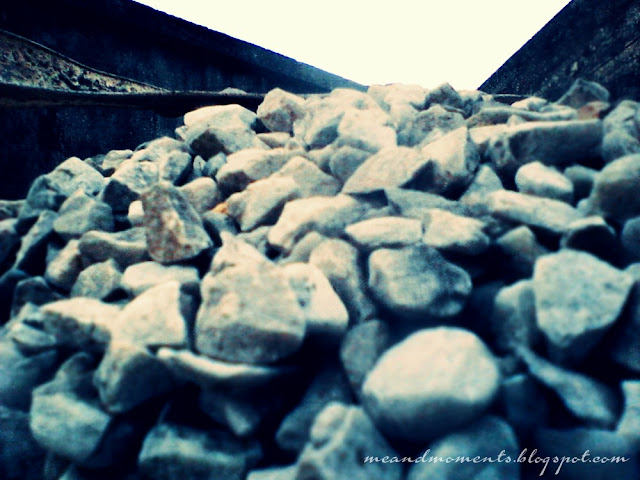 pebbles photographs