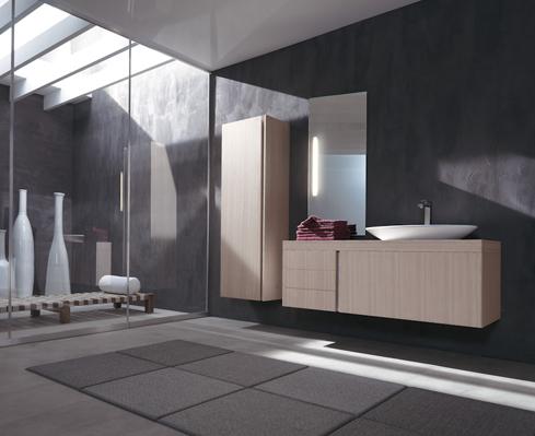 Ada architecture design art progettare il bagno - Scaldare il bagno elettricamente ...