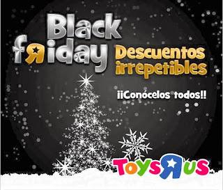 black friday toysrus españa 2013