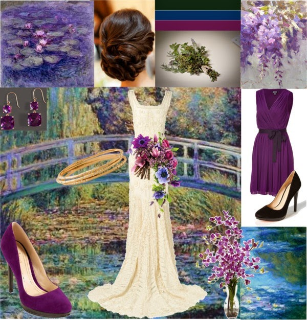 Matrimonio Tema Arte : Matrimonio e un tocco di classe temas para una