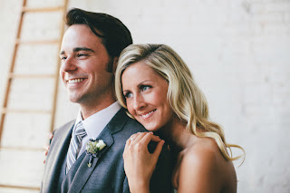 Tyler & Megan wed at Sodo Park