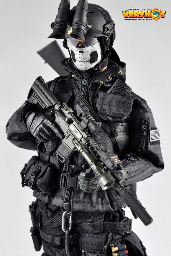 preorder veryhot 16 scale us navy seal cqb close