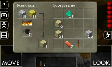 Survivalcraft v1.25.3.0 Apk Full