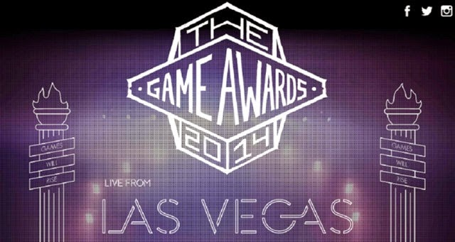Dragon Age Inquisition Ganador The Game Awards 2014