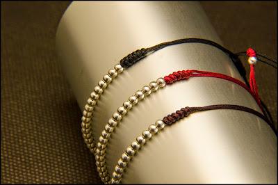 Pulsera plata, artesanal personalizada, joyería