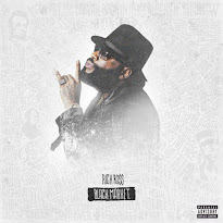 "Rick Ross - ""Black Market"""