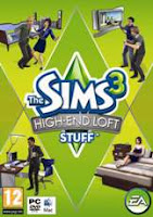 Download The Sims 3: High End Loft Stuff