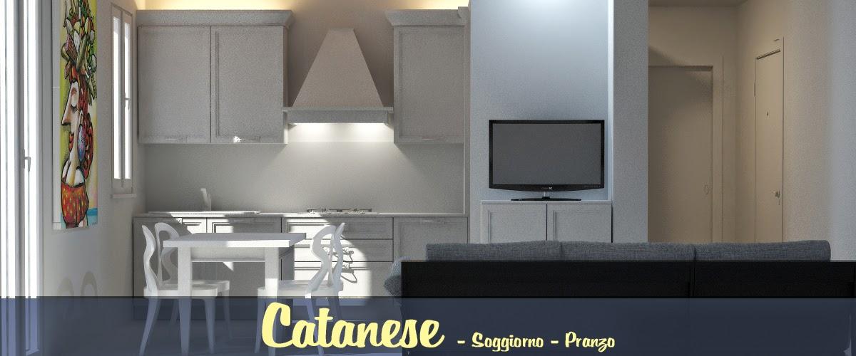 Catanese_Rendering_Cucina-Sala