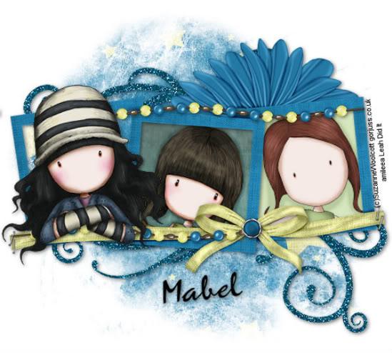imágenes de nombres mabel
