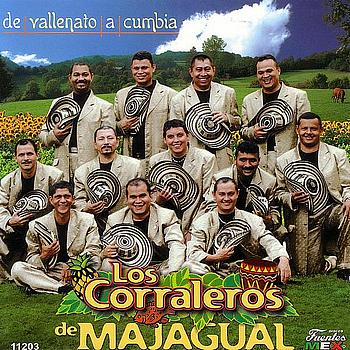 Los Corraleros de Majagual - Los Corraleros De Majagual