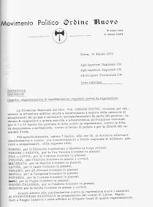 31 MARZO 1973