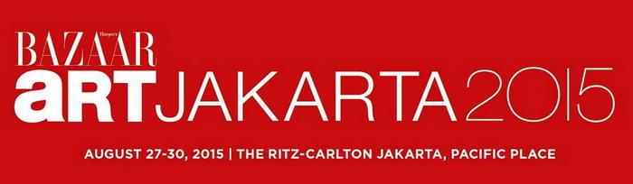 Baazar Art Jakarta 2015