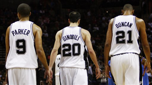 Franchise Tag Blog - NFL en español - NBA Avance Playoffs 2012