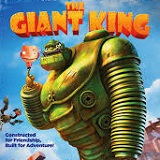 The Giant King DVD Review