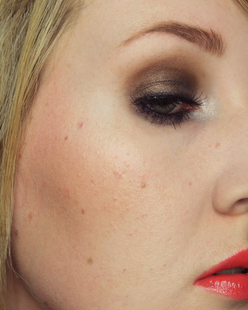 MAC Monday: Archie's Girls - Cream Soda Blush Swatches & Review