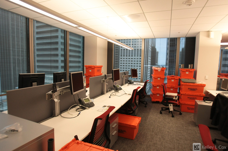 Kelley L Cox   Deloitte Office Move