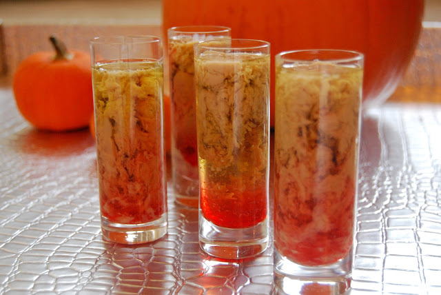 Brain Hemorrhage Drink6