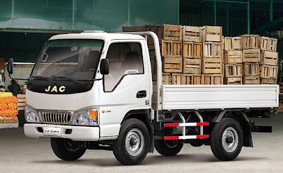 T140 VUC JAC Motors