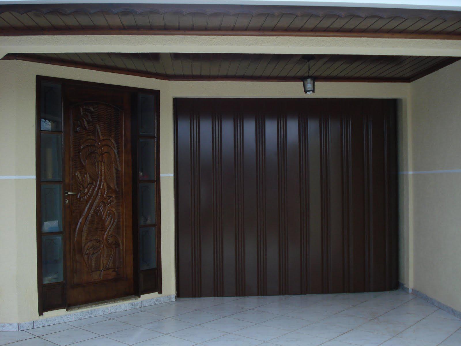 Palleflex portas de garagem for Porta m