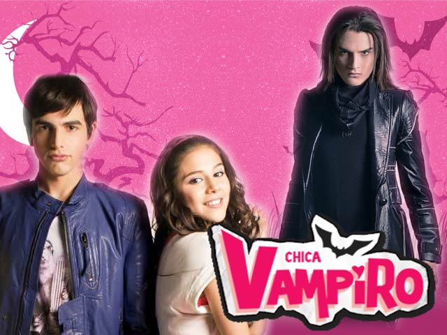VampiAvance ~ Capítulo 20 - Chica Vampiro - 12 de Julio de 2013