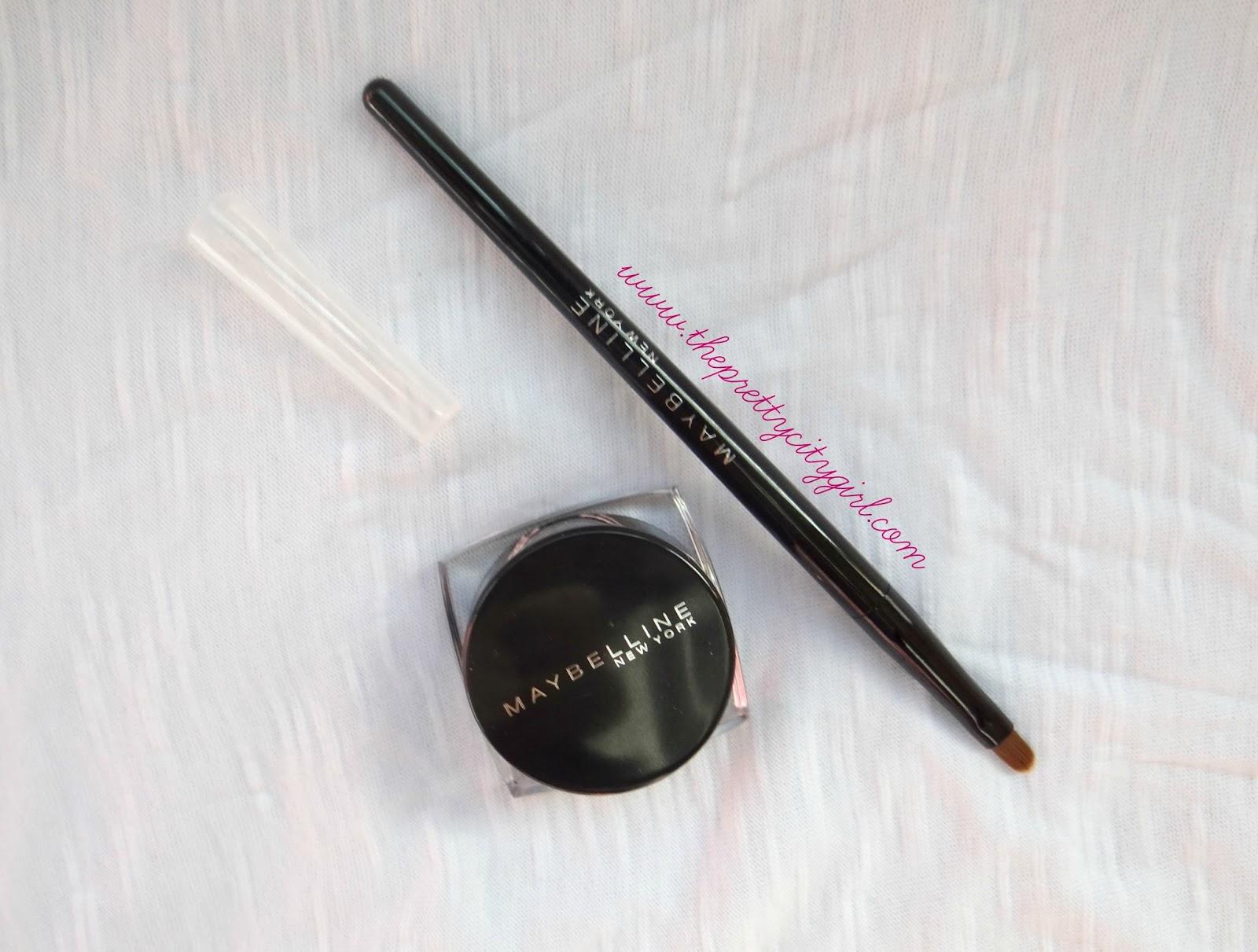Twenty Eight Main Collection shopDisney Fashionista secret gel eyeliner shortlist review