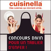 CONCOURS Cuisinella