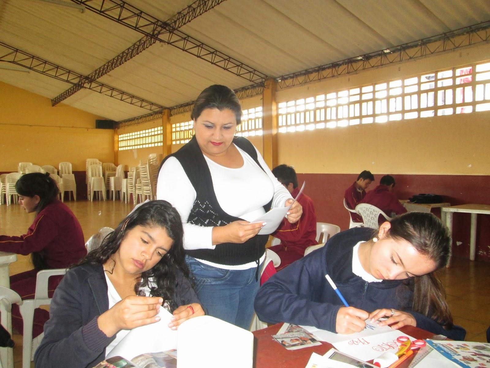 La Orientacion Escolar En La Ensvi Taller 1 Orientacion