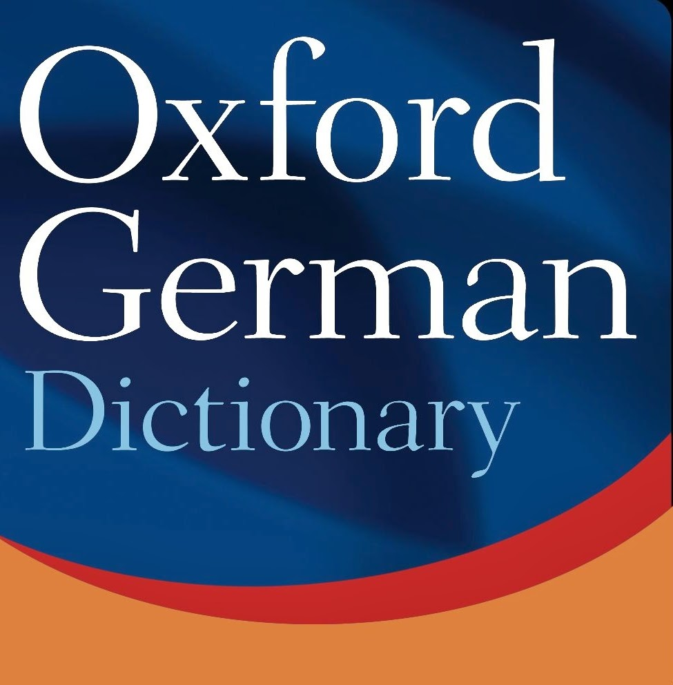 речник по немски