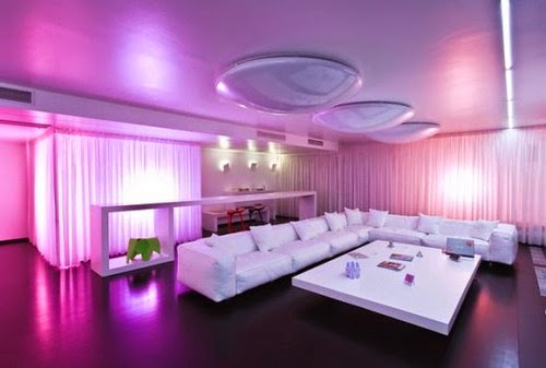 Purple Light Bulb Room. Trendy Source Lifxco With Purple Light Bulb ...