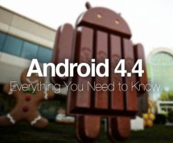 descrizione android kitkat