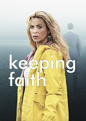 Keeping Faith - 1ª Temporada Legendada Séries Torrent Download capa