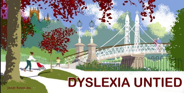 Dyslexia Untied